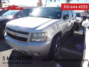 2007 Chevrolet Tahoe LS Carfax Report - No Accidents  Damage Reported to CARFAX  Graystone Met
