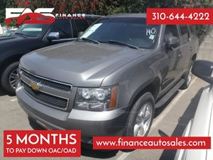 View 2007 Chevrolet Tahoe