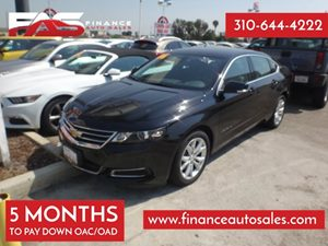 View 2016 Chevrolet Impala