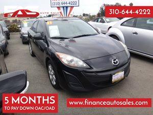 View 2011 Mazda Mazda3