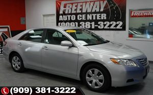 View 2009 Toyota Camry