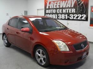 View 2009 Nissan Sentra