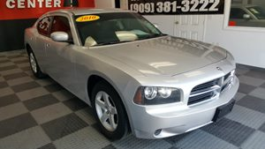 View 2010 Dodge Charger