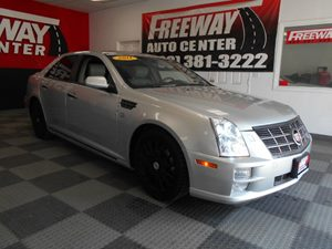 View 2011 Cadillac STS