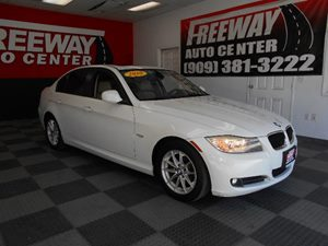 View 2010 BMW 3 Series