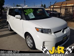 View 2013 Scion xB