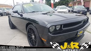 View 2011 Dodge Challenger
