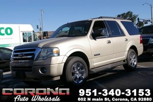 View 2008 Ford Expedition