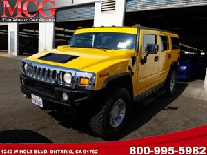 View 2003 HUMMER H2
