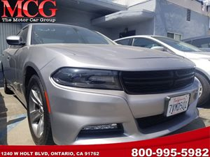 View 2017 Dodge Charger