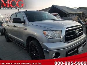 View 2011 Toyota Tundra 2WD Truck