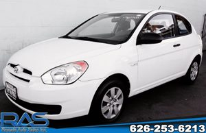 View 2008 Hyundai Accent