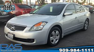 View 2007 Nissan Altima