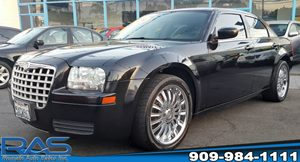 View 2007 Chrysler 300