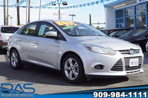 View 2013 Ford Focus
