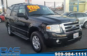 View 2009 Ford Expedition
