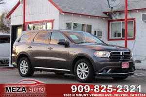 View 2014 Dodge Durango