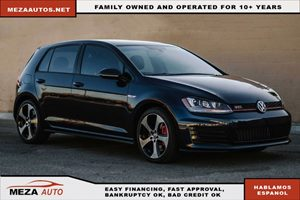 View 2015 Volkswagen Golf GTI