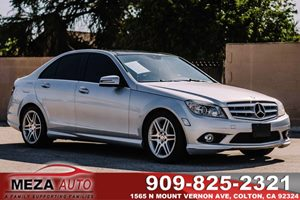 View 2010 Mercedes-Benz C350