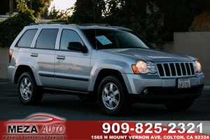 View 2008 Jeep Grand Cherokee