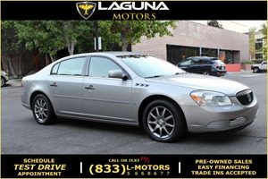 View 2006 Buick Lucerne