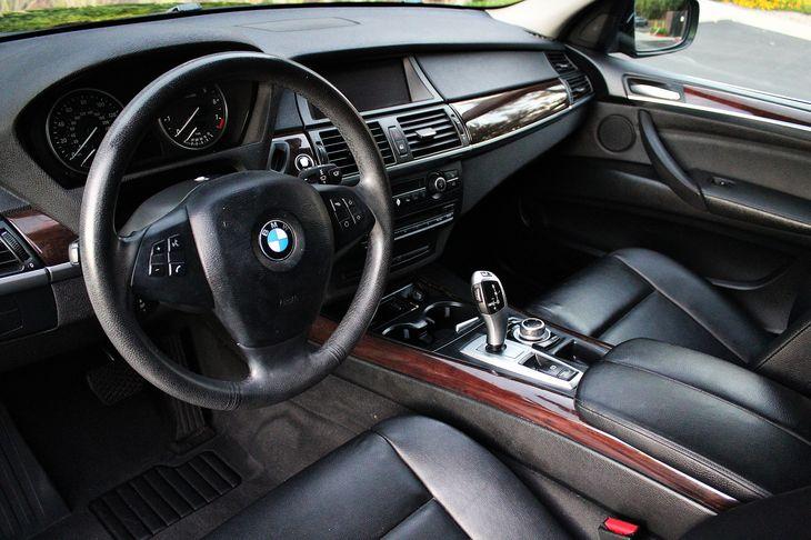 2013 BMW X5 xDrive35i - LAGUNA Motors