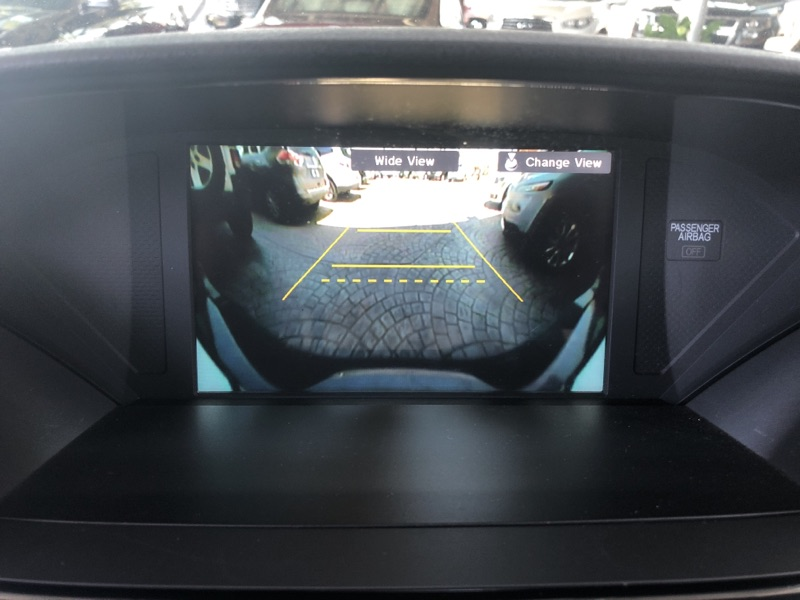 2015 Honda Pilot EX-L 4x4