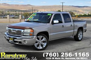 View 2005 GMC Sierra 1500