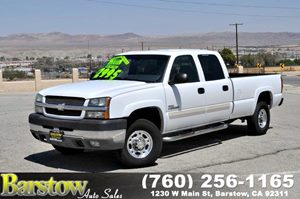 View 2003 Chevrolet Silverado 2500HD