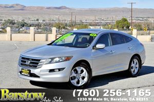View 2012 Honda Crosstour