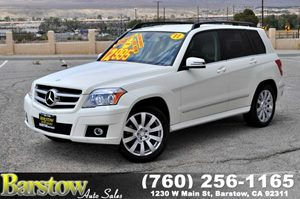 View 2011 Mercedes-Benz GLK 350