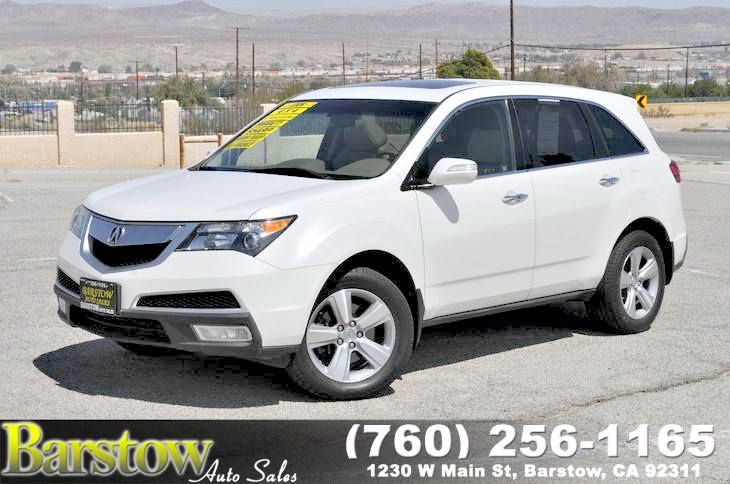 Used Acura For Sale In Barstow CA Barstow Auto Sales - Used acura cars