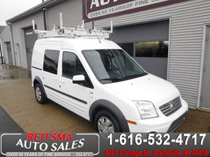 View 2013 Ford Transit Connect Wagon
