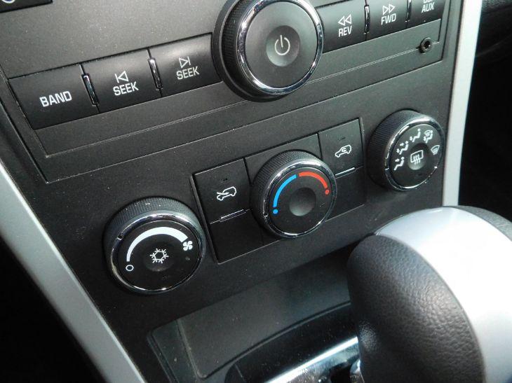 2008 Pontiac Torrent - Reitsma Auto Sales