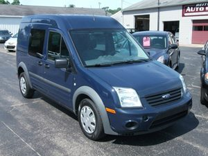 View 2010 Ford Transit Connect