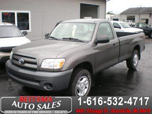 View 2006 Toyota Tundra