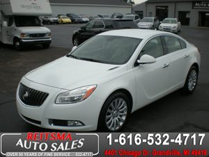 View 2013 Buick Regal