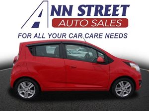 View 2013 Chevrolet Spark