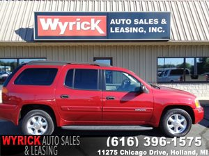View 2005 GMC Envoy XL
