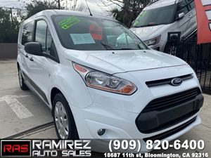 View 2017 Ford Transit Connect Van