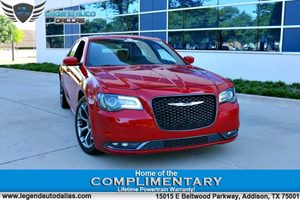 View 2015 Chrysler 300