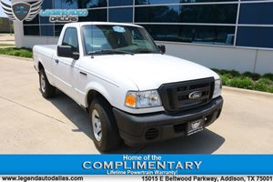 View 2011 Ford Ranger