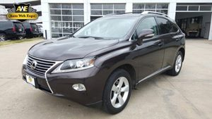 2013 Lexus RX 350  Carfax 1-Owner Audio  AmFm Stereo Audio  Cd Changer Audio  Cd Player Au