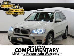 View 2012 BMW X5