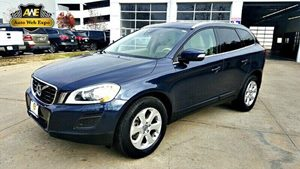 2013 Volvo XC60 32L Carfax Report - No Accidents  Damage Reported to CARFAX Audio  AmFm Stere