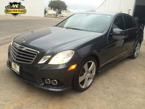 View 2010 Mercedes-Benz E350
