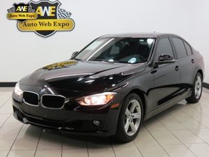 2012 BMW 3 Series 328i Carfax Report Audio  AmFm Stereo Audio  Auxiliary Audio Input Audio