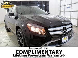 View 2015 Mercedes-Benz GLA250