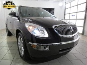 2012 Buick Enclave Premium Carfax Report - No Accidents  Damage Reported to CARFAX Audio  AmFm