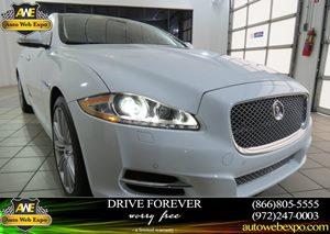 View 2014 Jaguar XJ